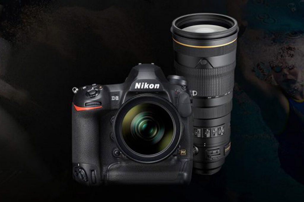 Nikon D6: in arrivo la reflex più evoluta di casa Nikon