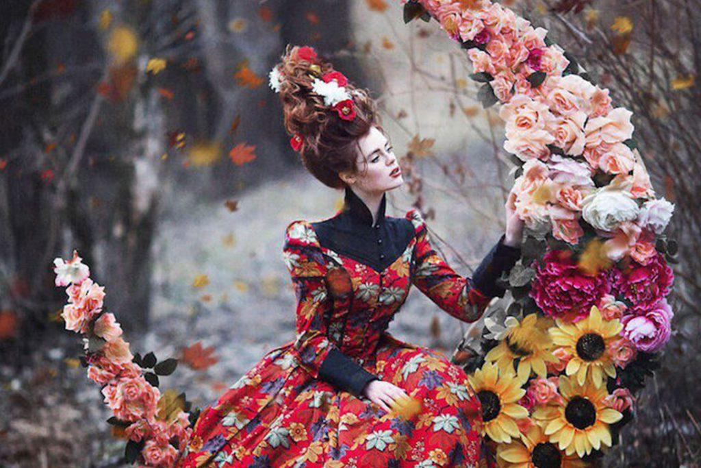 Margarita Kareva e le favole che diventano realtà