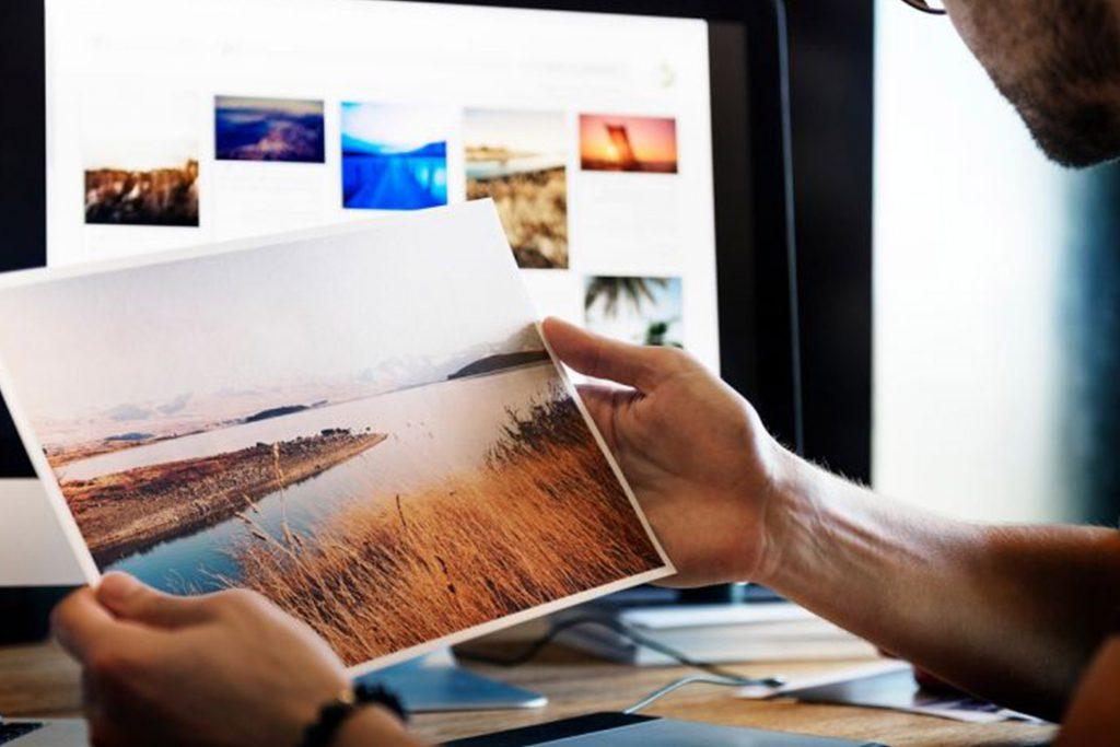 Gestione del processo fotografico: dalla ripresa all'editing